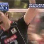 16年ぶり オリンピック出場を決めた全日本男子バレー