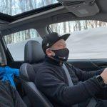 【ドライブライブ4】スバルフォレスタースポーツで雪道ドライブ
