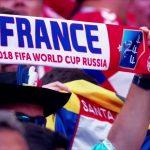FIFA  World Cup 2018 「カタルシスト」