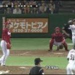 【プロ野球】涙腺崩壊、超感動の名場面集‼
