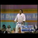 オリンピック日本代表名場面
