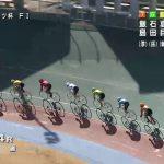たちかわ競輪 東京中日スポーツ杯 FⅠ 1日目