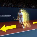【テニス】フットワークが速すぎる選手7選