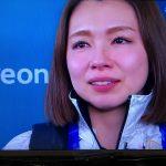 北京オリンピック 女子カーリングが銅メダルを獲得した瞬間のインタビューに感動する!