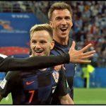 【クロアチア代表 】タマシイレボリューション 2018 FIFAワールドカップ