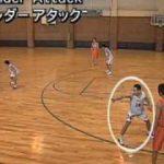 バスケットボールメソッド2 VOL.4 トラップディフェンス