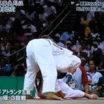 柔道名勝負列伝3 野村忠宏VSオジェギン 「天才が覚醒した瞬間!」