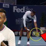 【テニス】観客も騙された見事な凄技フェイントTOP7