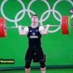 【放送事故】オリンピック感動セクシー名場面2!リオに期待WWW
