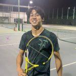 【テニス】ガット2本で打つ奴#Shorts【あるある】【テニスの王子様】