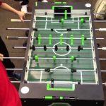 itsf テーブルサッカー ワールドカップ 2012