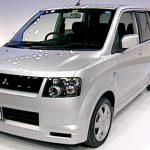 tvk「新車情報」公式 三菱 eKスポーツR 2002年10月7日放送