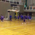 子どもの習い事 バスケットボールスクールハーツ