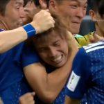 強豪国を震撼させた日本代表のスーパーゴール集