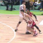 【ハイライト】レバンガ北海道vs宇都宮ブレックス|B1第32節GAME2|04.11.2021 プロバスケ (Bリーグ)