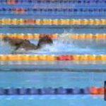 シドニーオリンピック 競泳男子100m予選