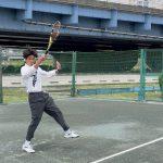 中学テニス部あるある