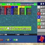 たちかわ競輪  日刊スポーツ杯 FⅡ 1日目