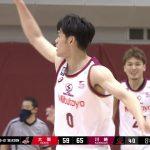 【ハイライト】大阪エヴェッサvs川崎ブレイブサンダース B.LEAGUE QUARTERFINALS 2020-21 GAME2 05.16.2021 プロバスケ (Bリーグ)