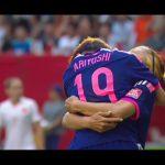 2015 FIFA Women's World Cup   NADESHIKO JAPAN Highlights
