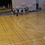 高校総体 バスケットボール 男子決勝リーグ第3戦 第1試合 佐賀北ー唐津工[2021年6月1日]