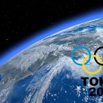 TOKYOオリンピック2020 開催