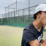 【テニス】謝罪を無にする奴【ねぱーる】【試合】