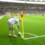 ジダンより上手い奴はいないと思わせる動画!ジダン vs ブラジル W杯 2006