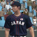 プロスピ2021 東京オリンピックモード vsキューバ プロ野球スピリッツ2021