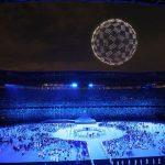 Olympic Games Tokyo 2020 Opening Ceremony #オリンピック #開会式 #Tokyo2020