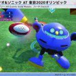 ソニックチームRTAマラソン:マリオ&ソニック AT 東京2020オリンピック