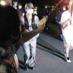 【東京オリンピック】聖火ランナーが銃撃【オリンピック中止】