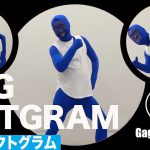 【2020オリンピック】ギャグピクトグラム