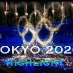 東京2020オリンピック ハイライト コロナ渦で開催された歴史的瞬間 戦うアスリートの姿は世界中に諦めない勇気と感動をくれた。この世界は愛と夢で溢れている。感謝を込めて贈ります。受け取ってください