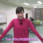 「ぎゅっとヨコハマ!」(横浜市スポーツ医科学センター(2021年1月放映))