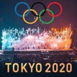【東京オリンピック 閉会式】花火演出│まとめ、ハイライト【新国立劇場】 [4K]
