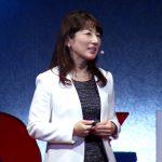 スポーツの持つ力 The power of sports | Hiroko Morohashi | TEDxKyoto