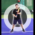 【テニス】キャッチの思考で守備範囲が2倍広がるって知ってた?〈ぬいさんぽ〉