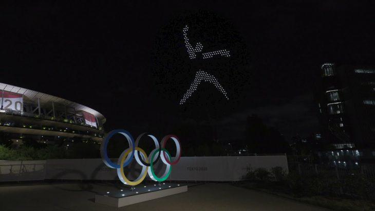 ピクトグラム50種類 #ドローン #Tokyo2020 #オリンピック