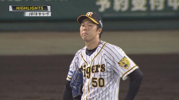 【試合ハイライト】プロ野球 9月7日阪神ーヤクルト #サンテレビボックス席