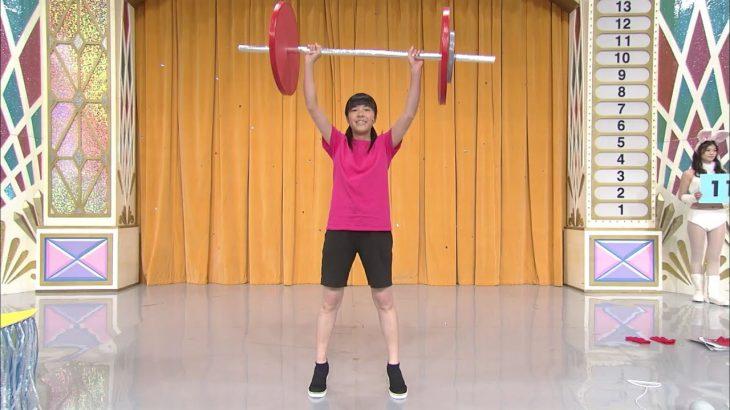 ラジオ体操でオリンピック/ Radio Exercise Olympics【仮装大賞official】