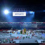 #パラリンピック #閉会式 Tokyo 2020 Paralympic Games Closing Ceremony
