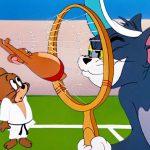 トムとジェリー | 夏季オリンピック | WB Kids