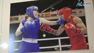 鳥取県勢オリンピック選手の活躍を振り返る写真展 日本海新聞