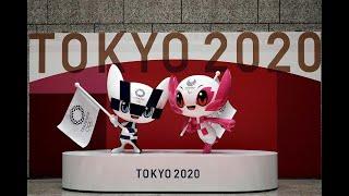 #東京2020オリンピックメダリスト等スライドショー #東京2020表彰式 BGM