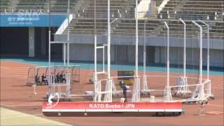 2020東京オリンピック SANKO CM