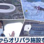 記者解説 東京オリンピック・パラリンピックの施設を空から見てみよう(2021年1月1日)