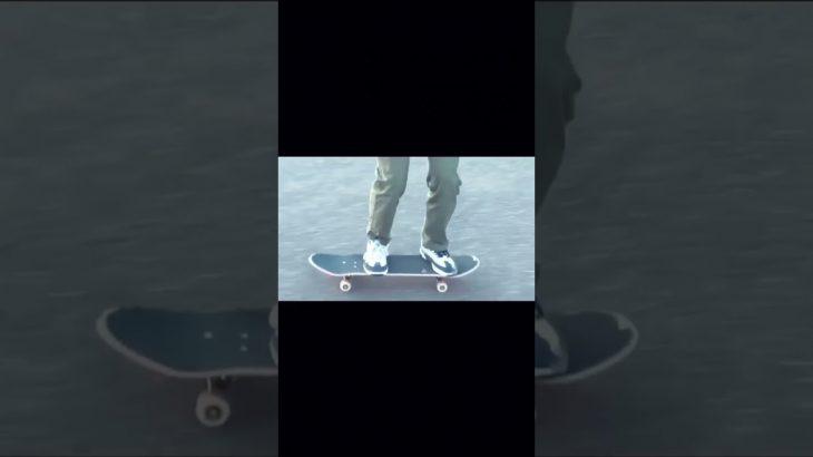 スケートゲームで使える技    #skate #sk8 #スケボー #おすすめ #田舎 #オリンピック