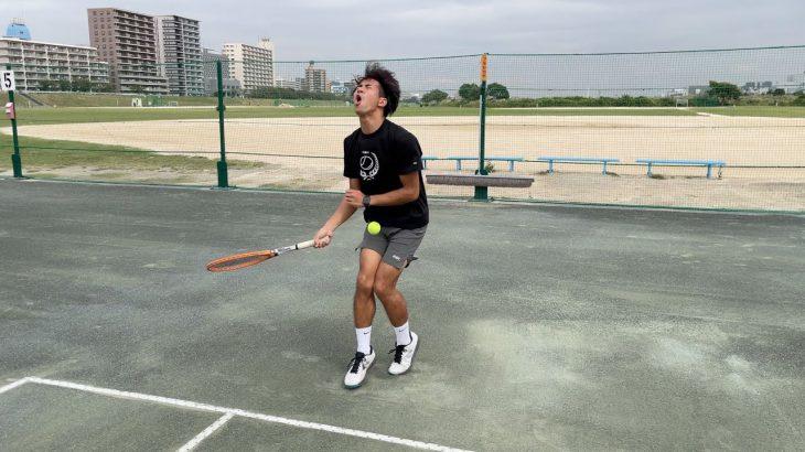 高校テニス部あるある②